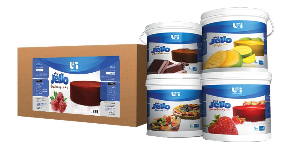 United Food Industries